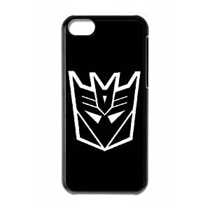 iphone5c phone cases Black Transformers cell phone cases Beautiful gifts NYTR4636528