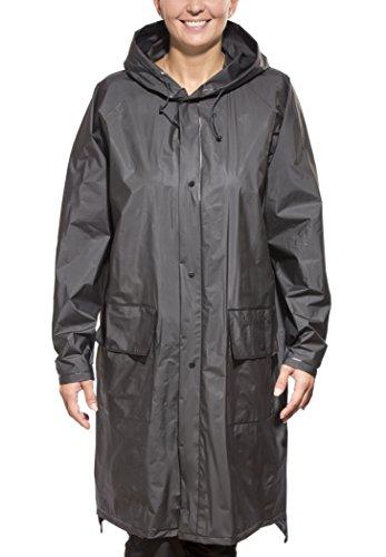 Jacket Didriksons Eva D'hiver Noir 1913 Veste 2018 raOqaExf