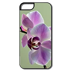 Cool Orchid IPhone 5/5s Case For Team