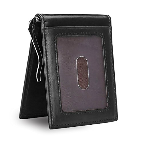men wallet money clip - 9