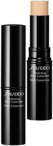 Shiseido Perfecting Stick Concealer 33 Natural - Pack of 2