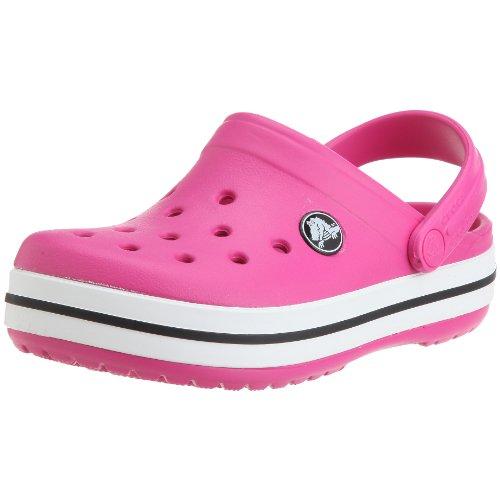 90e914efb3f38 Crocs Kids Crocband Clog (Toddler Little Kid)