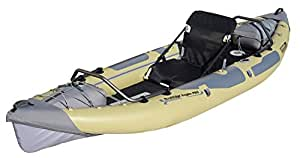 Advanced Elements Straitedge Angler Pro Inflatable Kayak