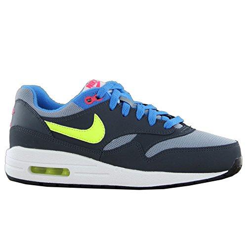 Calzado Para Nike Max Gris Air Deportivo Ltr 90 gs Niños Svw1nvqB