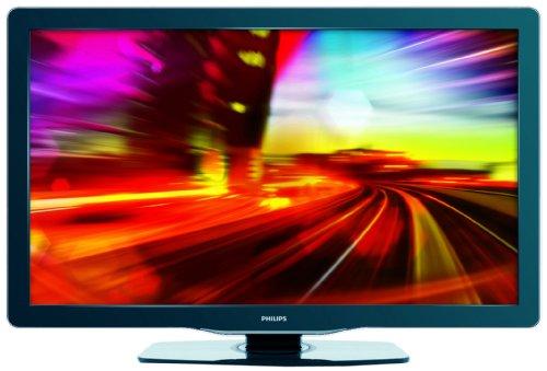 Philips 40PFL5505D/F7 40-Inch 1080p 240 Hz LCD HDTV, Black