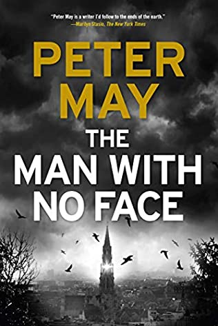 hidden faces by peter may