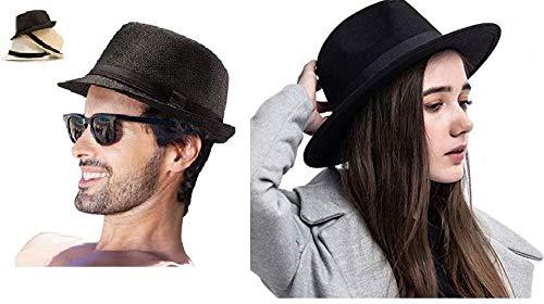 INAAYA Sun Hat for Summer/Beach Hat for Men and Women