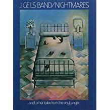 J. Geils Band / Nightmares ...and other tales from the vinyl jungle