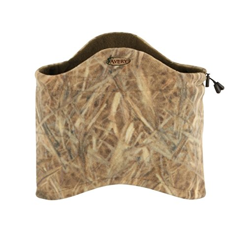 Avery Outdoors Fleece Neck Gaiter,KW-1