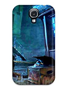 AuZVbDR3194MbWqt ZippyDoritEduard The Boxtrolls Feeling Galaxy S4 On Your Style Birthday Gift Cover Case