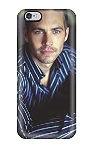 Shock-dirt Proof Paul William Walker Case Cover For Iphone 6 Plus