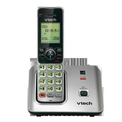 Vtech - Cordless with Caller ID by Vtech