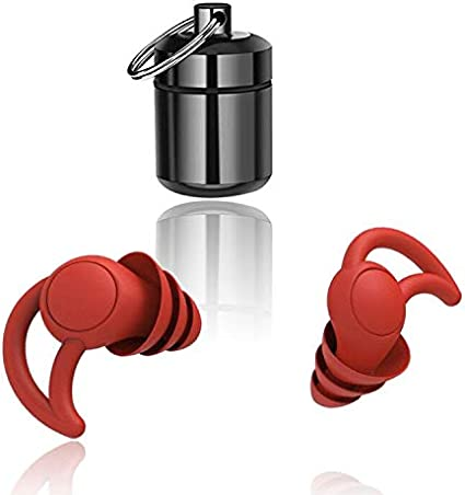 Image result for travel ear plugs amzon