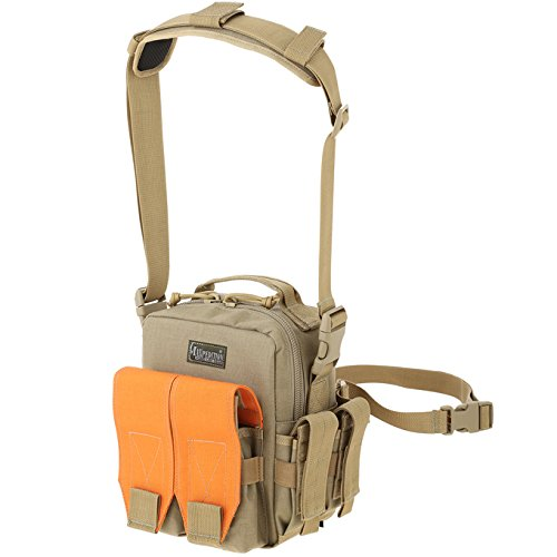 Maxpedition Aktive Shooter Doppelt Mag Tasche Hunter
