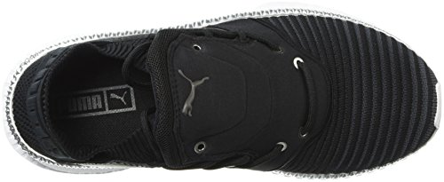 Puma Femmes Tsugi Shinsei Evoknit Wn Sneaker Puma Noir-asphalte-puma Blanc