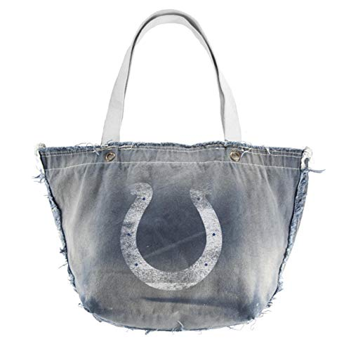 (NFL San Diego Chargers Vintage Tailgate Tote)
