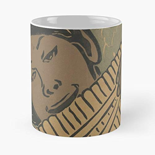 Pan Flute Flutes Musician Musicians - 11oz Novetly Ceramic Cups, Unique Birthday And Holiday Gifts For Mom Mother Wife Women.