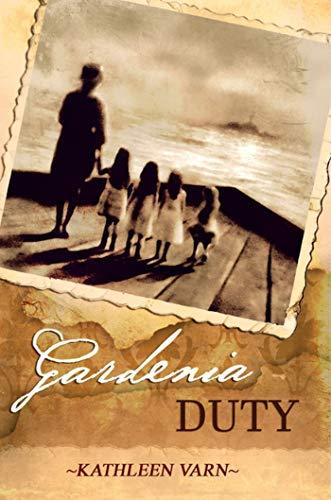 Gardenia Duty by Kathleen Varn ebook deal