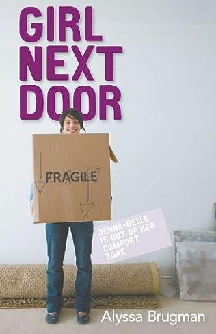 book cover of Girl Next Door