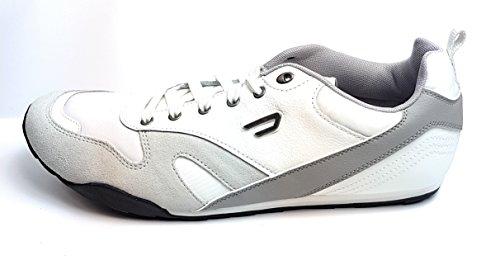 Scarpe Da Uomo Diesel, Sneakers E-dynagg - Sneakers Uomo Scarpe Y01167 P0614 H5670 - Eur 46, Usa 12.5, Jpn29.5