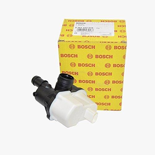 BMW Fuel Leak Diagnostic Vapor Detection Pump OEM Bosch 0261222018