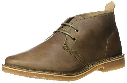 Jones Homme Jack Taupe Gris Leather taupe Jfwgobi Desert Boots Gray Gray amp; HHB1aWpc