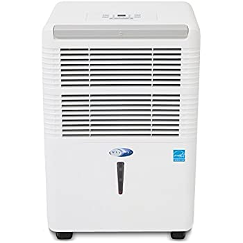 Whynter RPD-501WP Energy Star Portable Dehumidifier with Pump, 50-Pint