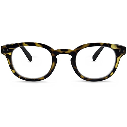 MK Eyeglasses The Portland Reading Glasses (Tortoise, 2.25), Medium ()