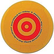 Champro Ball Federation-Official Dodge Ball, Yellow