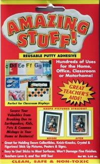 Classroom & Poster Putty - Amazing Stuff