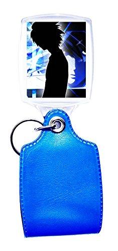 Llavero azul Death Note: Amazon.es: Hogar