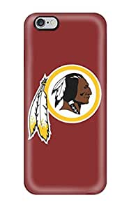 Iphone 6 Plus Cover Case - Eco-friendly Packaging(washington Redskins)