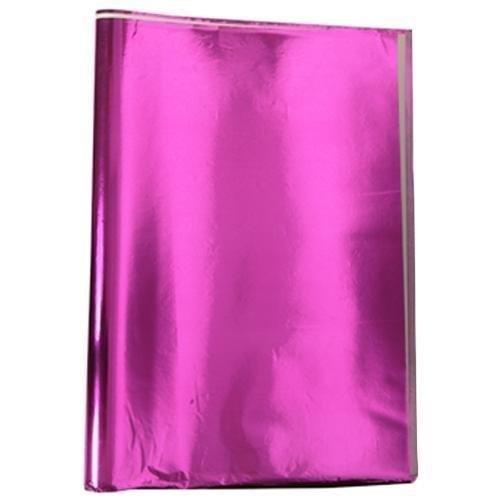 """Touch of Elegance Metallic Sheets 18"""" X 30"""" Fuschia 5 Sheet"""