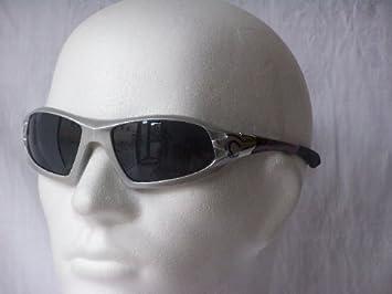 Emeco Biker Gangs Tribal Sport Sonnenbrille Vielen Farben 2131mx , Weiss/schwarz