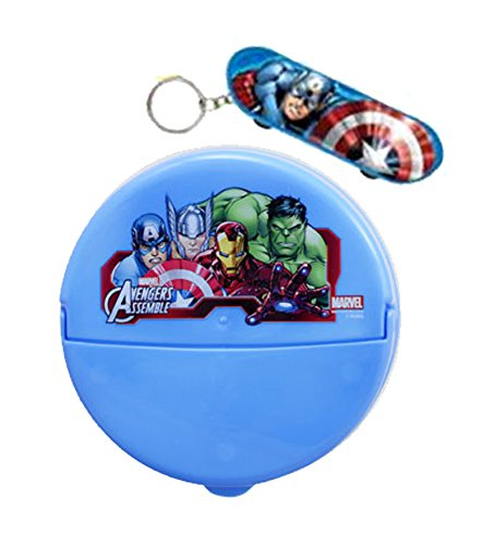 "Amazon.com: Marvel Avengers Assemble ""Super Hero"" ..."