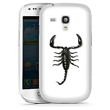 DeinDesign Carcasa Samsung Galaxy S2 Scorpion Scorpion ...