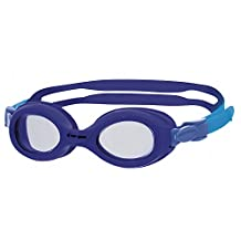 Vorgee Junior Starfish Kids Alive Goggle - Blue / Green