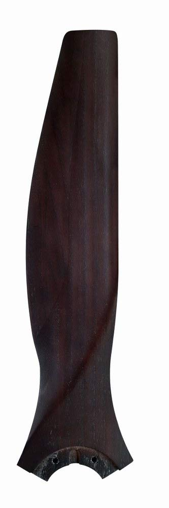 Fanimation Fans B6720-48DWA Spitfire - 48'' Blade (Set of 3), Dark Walnut Finish