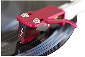 Ortofon Replacement Stylus for Ortofon OM 5E Magnetic Cartridge MM