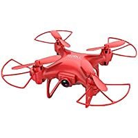 Studyset S13 Mini RC Quadcopter Drone 2.4Ghz WIFI HD Camera Fixed Height Remote Control Aircraft Toys Gift