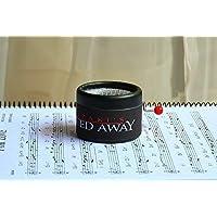 Caja de música de El viaje de Chihiro. Spirited Away
