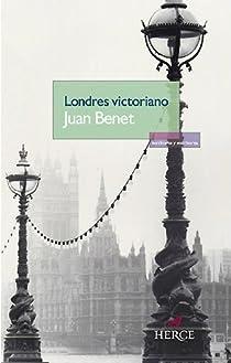 Londres victoriano par Benet