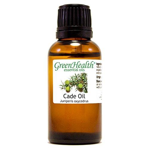 1 oz Cade Essential Oil (100% Pure & Uncut) - GreenHealth