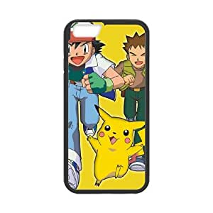 pokemon 3480640 iPhone 6 4.7 Inch Cell Phone Case Black xlb2-158406