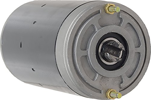 New DB Electrical ROTA0532 DC Motor for CCW Rotation 12V Bucher Various 11.212.629, 11.216.237, AME1719, IM0167, MM74, 08053, 2590112, M2590112, MH0053, MH08053, P33939, W8053 ()