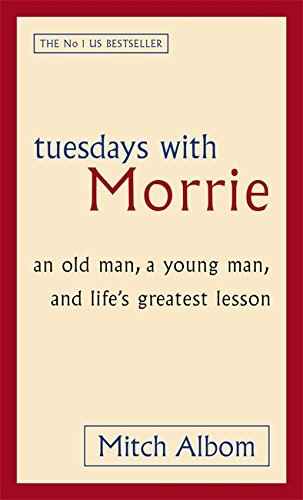 By[Mitch albom ] Tuesday with Morrie Paperback