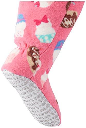 9b07b4e60bd1 Carter s Baby Girls  Toddler 2-Pack Fleece Pajamas