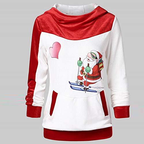 DaySeventh Women Blouse Hoodie Velvet Christmas Print Bodycon Dress Ladies Party - Blanket Weeknd The Xo