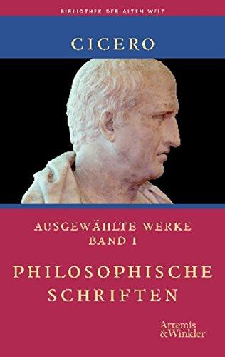 Ausgewählte Werke: 5 Bände im Schuber (Bibliothek der Alten Welt)