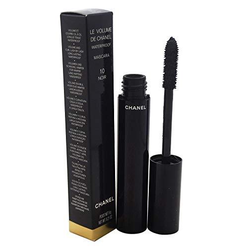 Chanel Le Volume De Chanel Mascara Wp 10 Noir 6 Gr